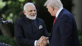 'Howdy, Modi!' - Thousands, plus Trump, due at Texas rally for Indian PM
