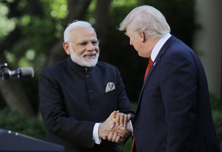 'Howdy, Modi!' - Thousands, plus Trump, due at Texas rally for Narendra Modi