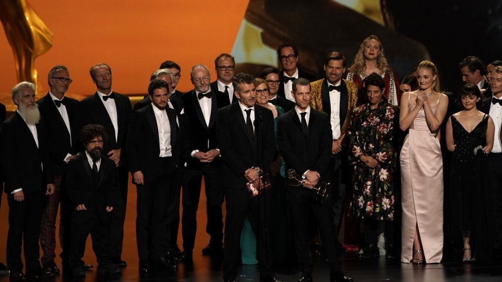 Emmy Awards: 'Game of Thrones,' 'Fleabag' take top Emmy honors on night of upsets