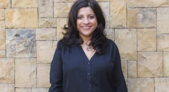 Streaming platforms have allowed us to tell different stories or stories differently, says Zoya Akhtar