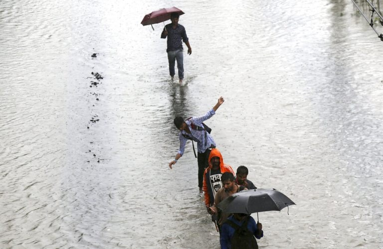 Post-monsoon season in 2019 gets highest rain in 5 years