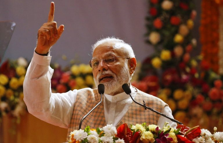 Ayodhya verdict should not be seen as a matter of victory or loss, says PM Narendra Modi