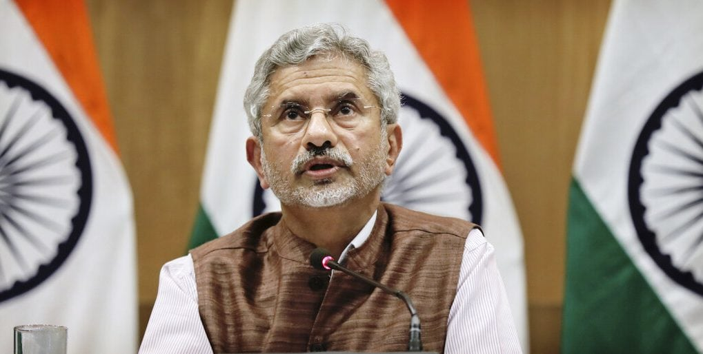 Foreign Minister S Jaishankar to visit Finland as part of Europe outreach