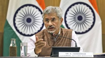India-China ties at crossroads, choices made will have repercussions for world: Jaishankar