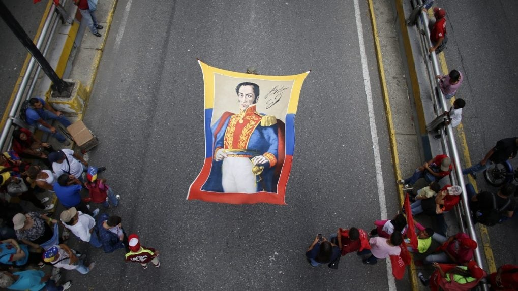 The most stunning pictures from the past week in Latin America