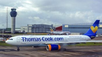 UK operator's collapse doesn't affect us, clarifies Thomas Cook India