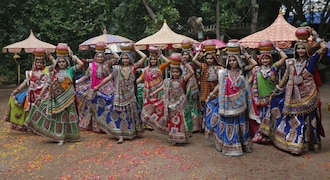 No large gatherings, garba events in Maharashtra during Navratri; details here