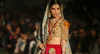 In Pictures: All the action from Pakistan Fashion Week