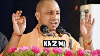 UP to build $1 trillion economy with help from IIM-Lucknow, says CM Adityanath