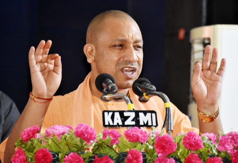 Yogi Adityanath hails NRC, says will implement in UP if needed