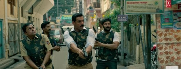 Batla House. Release date: August 15, 2019; Budget: Rs 47 crore; Box office collection: Rs 121.49 crore