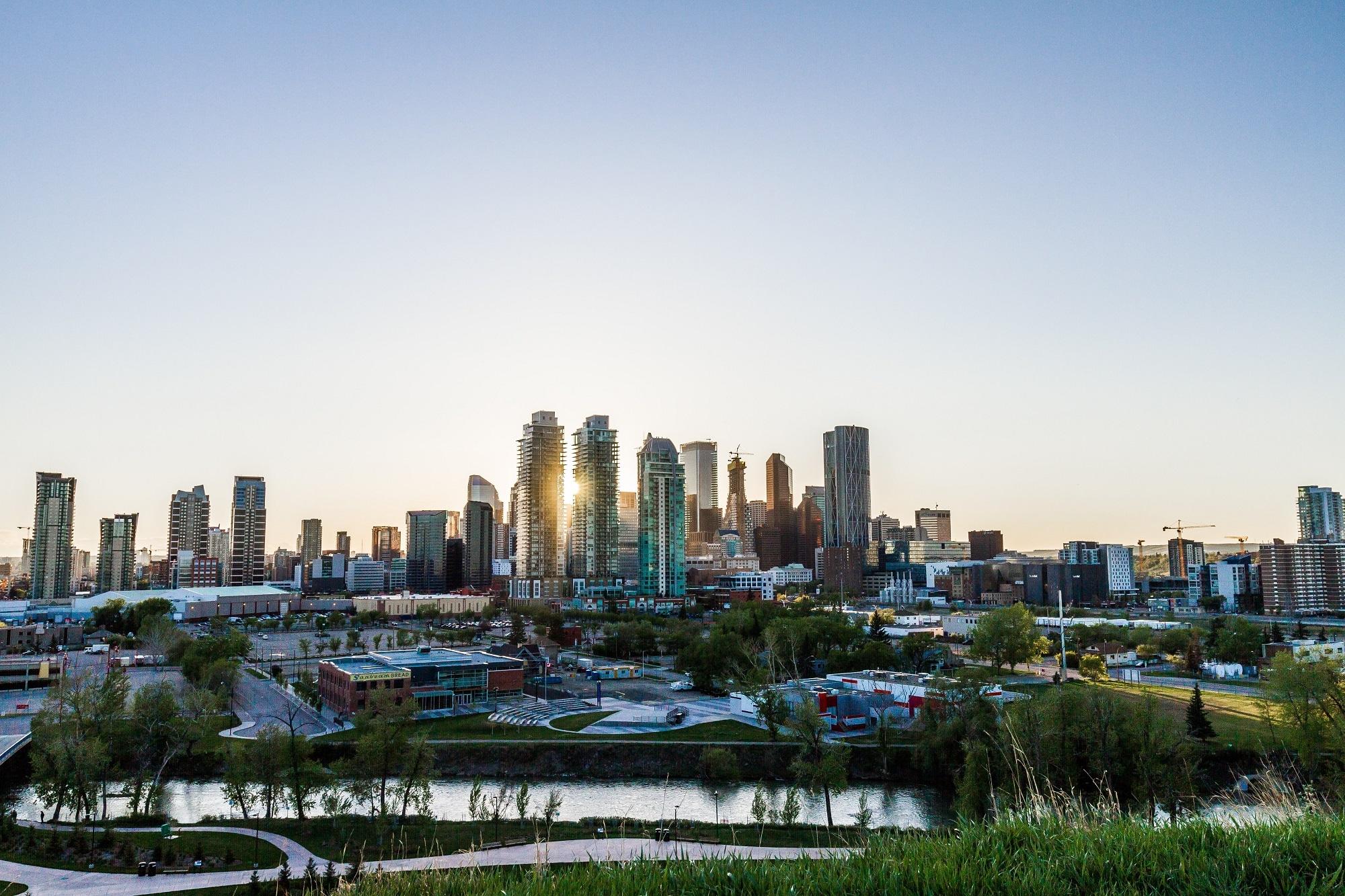 #5. Calgary