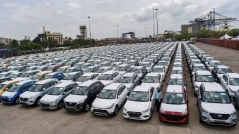 Auto slowdown: Incentive-based scrappage policy will revive demand, says SIAM