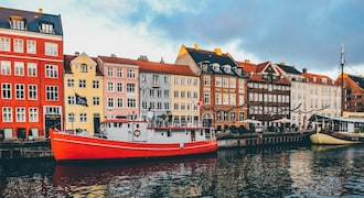 In pictures: These are the world's most liveable cities