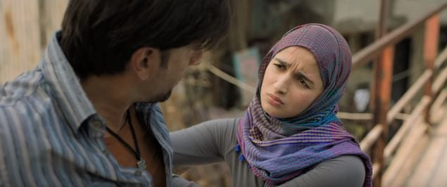 Gully Boy. Release date: February 14; Budget: Rs 84 crore; Box office collection: Rs 238.16 crore