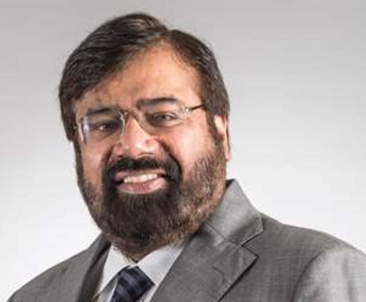 4: RPG Group chairman Harsh Goenka has over 15 lakh Twitter followers making him fourth in the list.