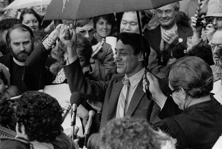 SFO Terminal 1: 41 years on, an ode to Harvey Milk in San Francisco