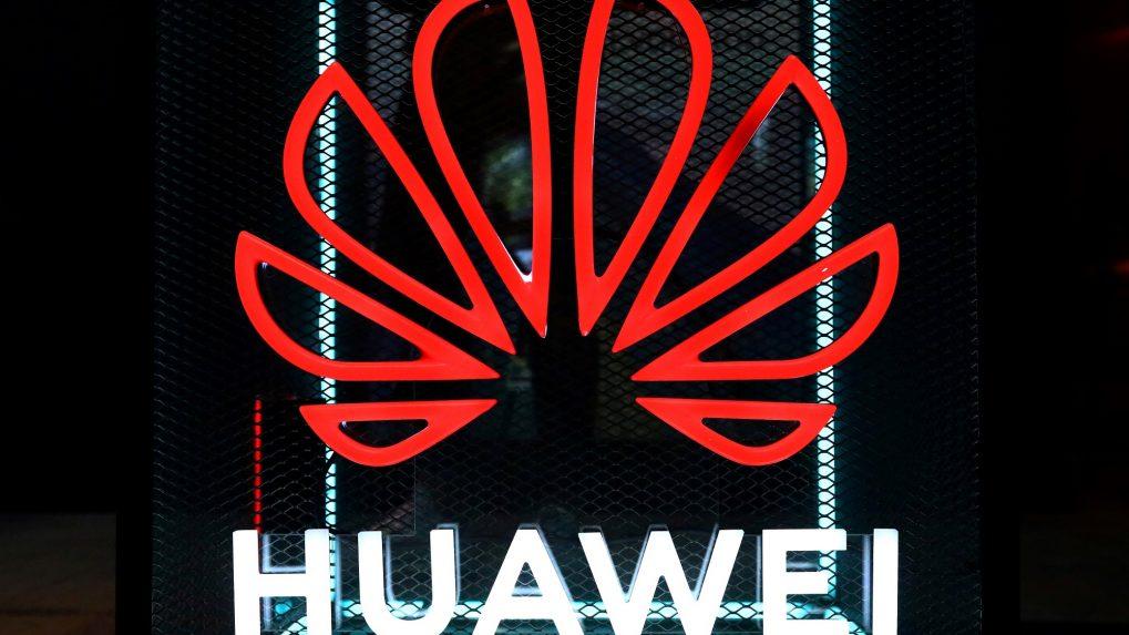 Huawei India appoints David Li as CEO