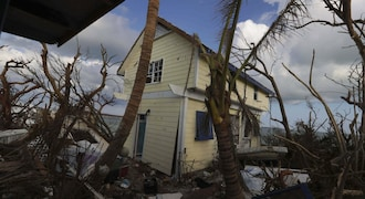 India extends $1 million aid to Bahamas after Hurricane Dorian