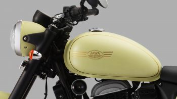 Overdrive: First ride review of JAWA Forty Two