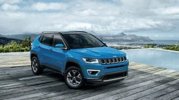 Overdrive: First drive review of 2020 Jeep Compass diesel automatic