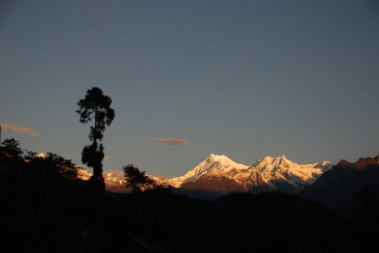 Kanchenjunga removed from list of mountain peaks 'opened' for expeditions, political parties and stakeholders welcome govt decision