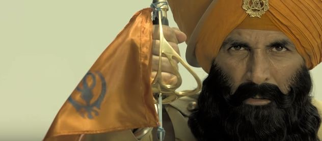Kesari. Release date: March 21; Budget: Rs 80 crore; Box office collection: Rs 207.09 crore