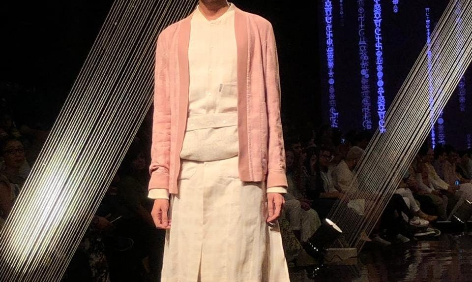 Vocal for Local: Sustainable fashion brand Rewanta launches initiative to support khadi artisans
