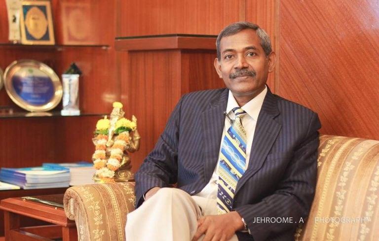 IAS Kshatrapati Shivaji front runner for RBI deputy governor post
