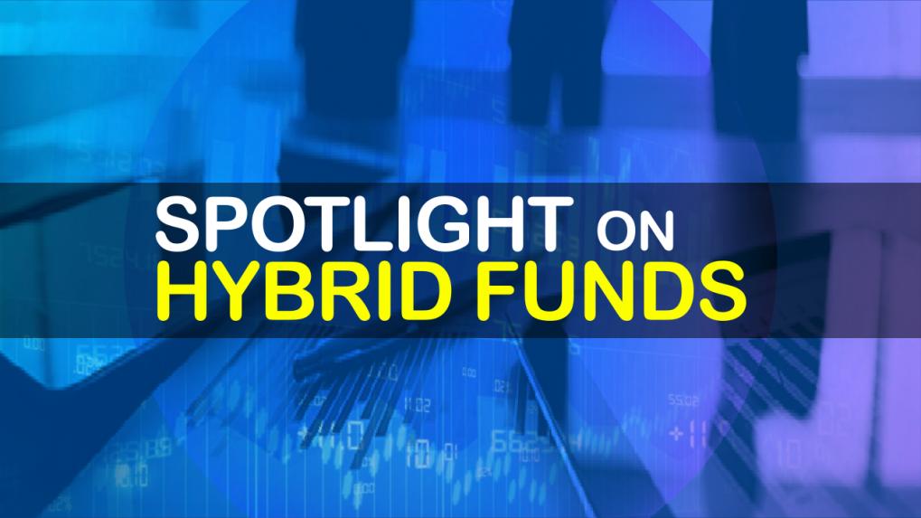 Money Money Money Podcast: Spotlight on hybrid funds