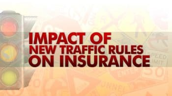 Money Money Money Podcast: Impact of new traffic rules on insurance