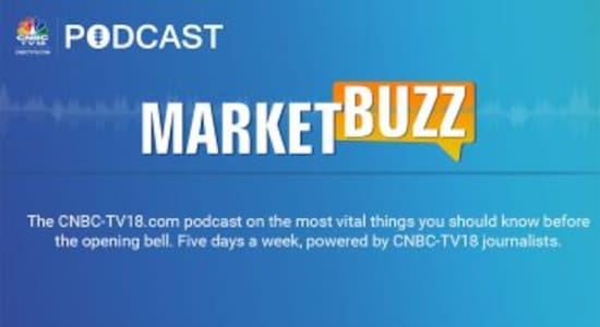 MarketBuzz Podcast With Reema Tendulkar: SGX Nifty indicates a positive start for Indian indices; Biocon, Hero MotoCorp in focus
