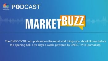 MarketBuzz Podcast With Reema Tendulkar: Sensex, Nifty likely to open lower; DLF, Bajaj Finserv, Tejas Networks in focus