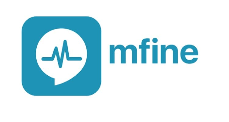 #9 mfine- mfine is an AI Powered online doctor consultation app that gives you instant online access to doctors from the best hospitals.