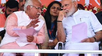 Manohar Lal Khattar, Babita Phogat, Sandeep Singh among key candidates fighting it out in Haryana assembly elections 2019