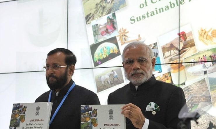 Climate emergency: India says it can only aspire to implement already promised climate actions