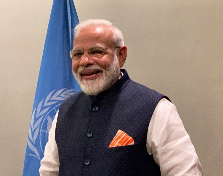 India jumps 14 places to 63 in World Bank's Ease of Doing Business ranking for 2019