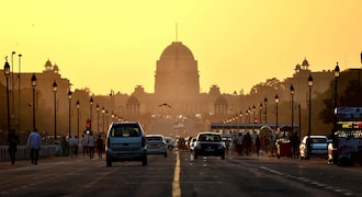 Plugging into a healthy future: A bold EV policy can help Delhiites breathe easy