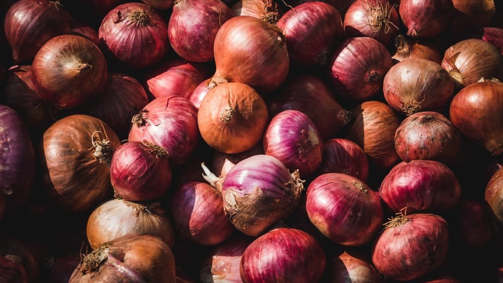 Onion prices are likely to remain high until next year. Here's why