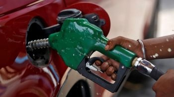 Petrol, diesel price hiked again; petrol price nears Rs 99 in Mumbai
