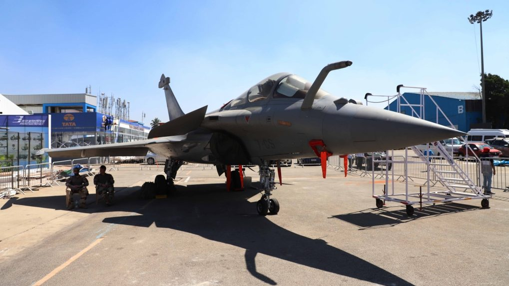 Government likely to order 36 more Rafale fighter jets