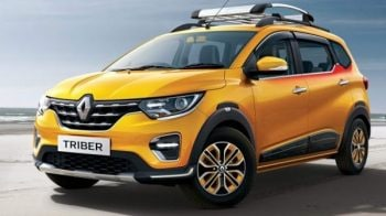Overdrive: First drive review of Renault Triber