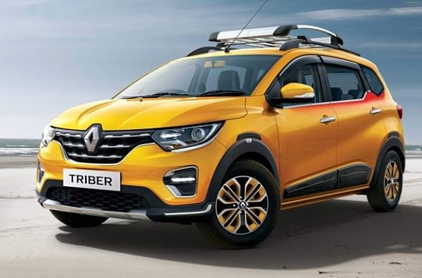 5# Renault India: The French automaker sold 10,882 units last month. This is 77 percent increase when compared to 6,134 units in November 2018.