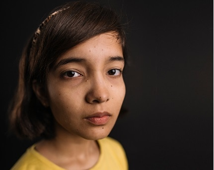 Meet Ridhima Pandey, the Uttarakhand girl who petitioned against climate crisis