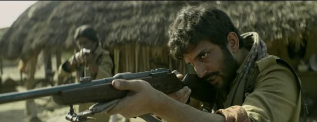 Sonchiriya. Release date: March 1; Budget: Rs 30 crore; Box office collection: Rs 6.60 crore