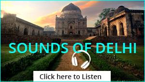 Sounds of Delhi