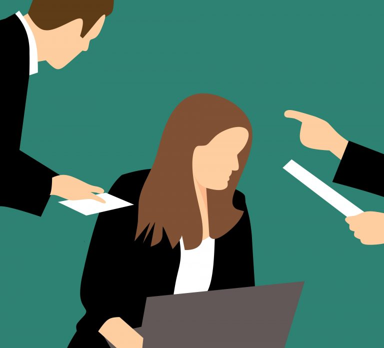 Overcoming gender bias in the workplace: A how-to guide from a feminist scholar