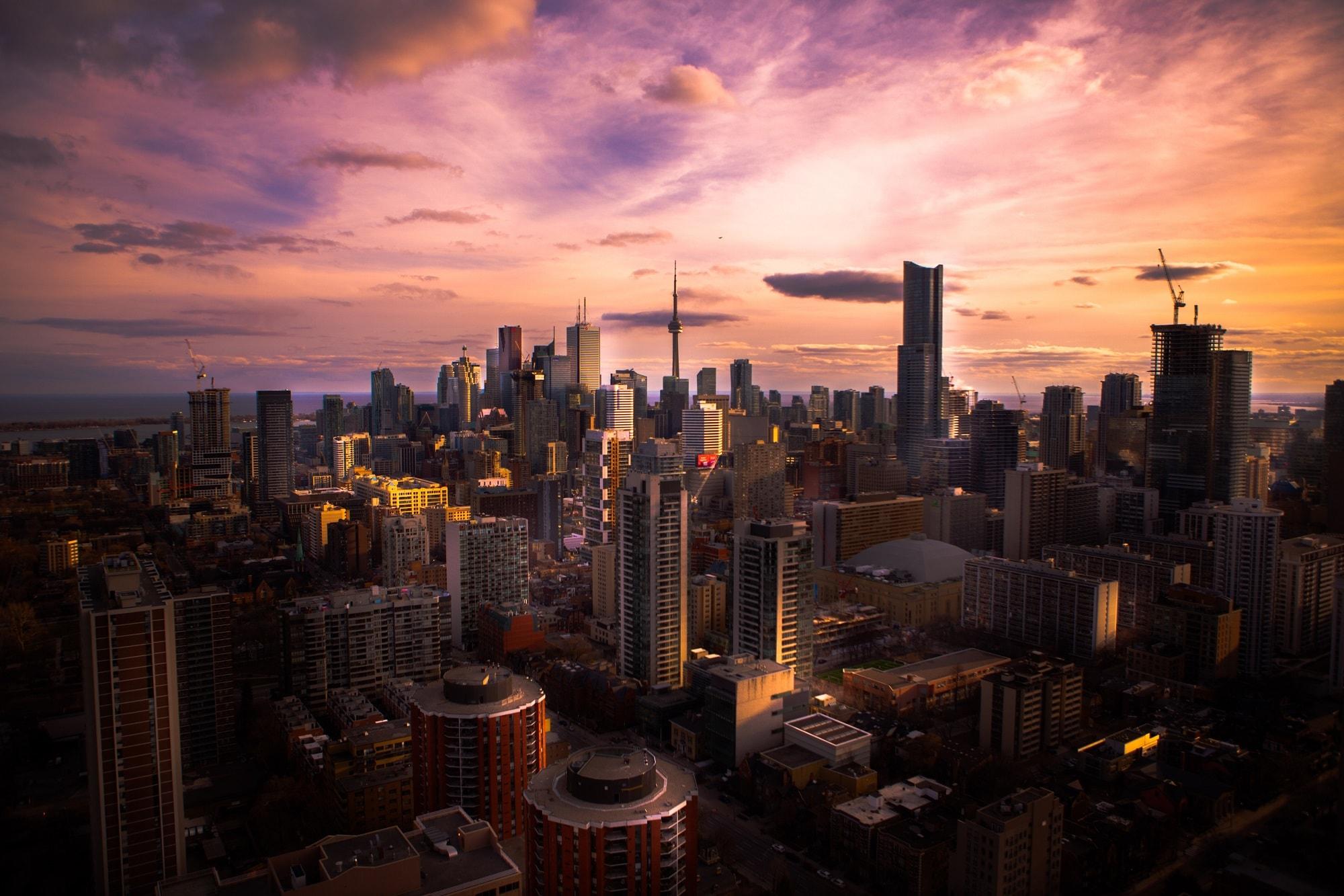 #7. Toronto