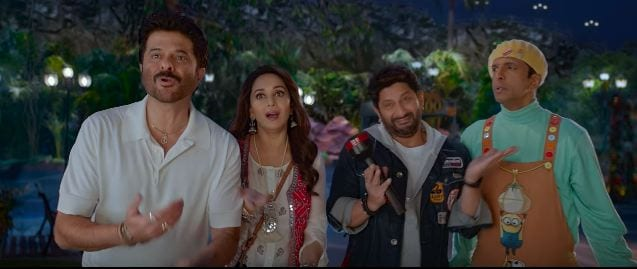 Total Dhamaal. Release date: February 22; Budget: Rs 113 crore; Box office collection: Rs 228.27 crore