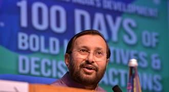 India's economy is strong, there's no panic, says Prakash Javadekar